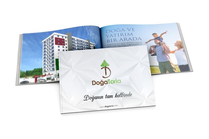 DOGATORİA KATALOG